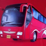 Tata Motors Launches Divo and Starbus Ultra @ INR 66 lakhs & 22 lakhs respectively