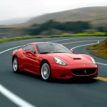 2012 Geneva Motor Show: New Ferrari California Gets More Power