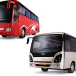SIAM to organize 4th Bus & Special Vehicle Show on 15th-17th of January at Delhi