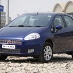 2012 Fiat Grande Punto Review: Quirky Allure