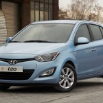 2012 Hyundai i20 1.1 CRDi to deliver 37kmpl. No, this ain't no typo.