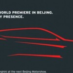 Lamborghini SUV to be showcased at Beijing Motor Show