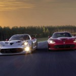 2013 SRT Viper, the Snake is back with even more venom!