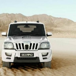 Mahindra Scorpio EX Variant Faces Major Recall
