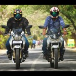 TVS launches new Apache RTR 160 and 180 – images and details (Updated)