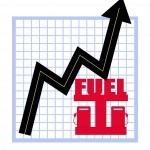 Petrol prices might go up by as much as INR 5