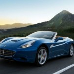 VIDEO: 2013 Ferrari California