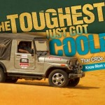 Mahindra Thar With A/C Launched at Rs 686800 Ex-Delhi