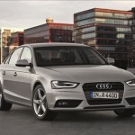 Audi A4 facelift launched @ INR 27.33 lakhs