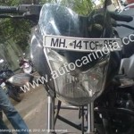 SPIED: Features laden All New Bajaj Discover. Its the time to Disco