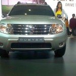 UK market launch of Made in India Renault Duster scheduled for 28 June