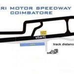 indiMotard organizing track days for Indian bikers on 21 and 22 April at Kari Motor Speedway