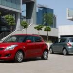 Maruti Suzuki Swift's waiting period to go down by 2 months