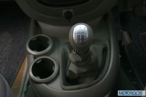 Mahindra Quanto road test
