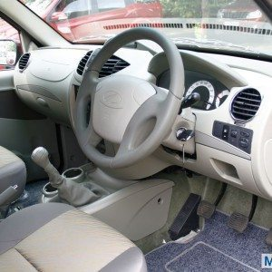 Mahindra Quanto review