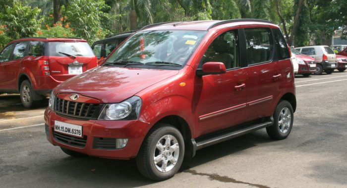 Mahindra Quanto Review, Images, Specs and all the details