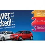 Volkswagen Polo hatchback and Vento sedan Get Attractive Discount Offers