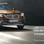 BMW X1 Petrol Now Available For INR 19.90 lakhs