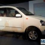 Mahindra Quanto Launched @ INR 5.82 lakhs