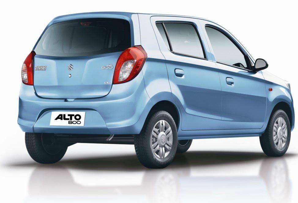 2012-Maruti-Suzuki-Alto-800-Rear-Side