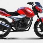 New Bajaj 100cc Bike to be Unveiled Today