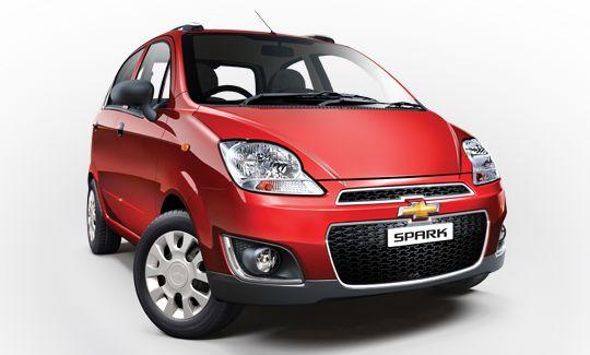 Chevrolet-Spark-Facelift-Front