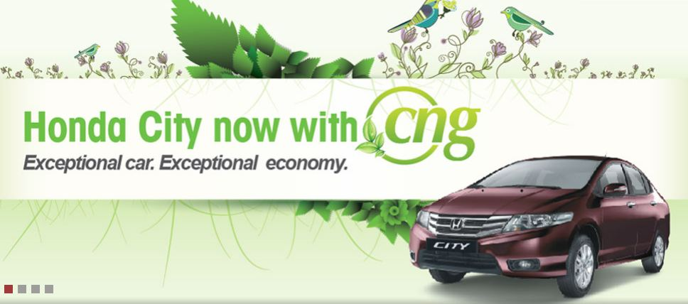 City-CNG