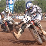 Gulf Cup Dirt Track National Championship: Jodhpur  2012