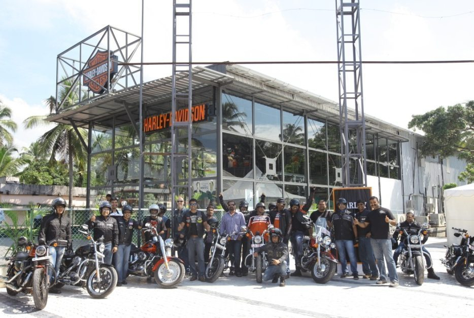 Harley-Davidson-Dealership-Kochi