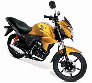 Honda-110cc-CB-Twister