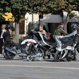 Honda CBR 500 3