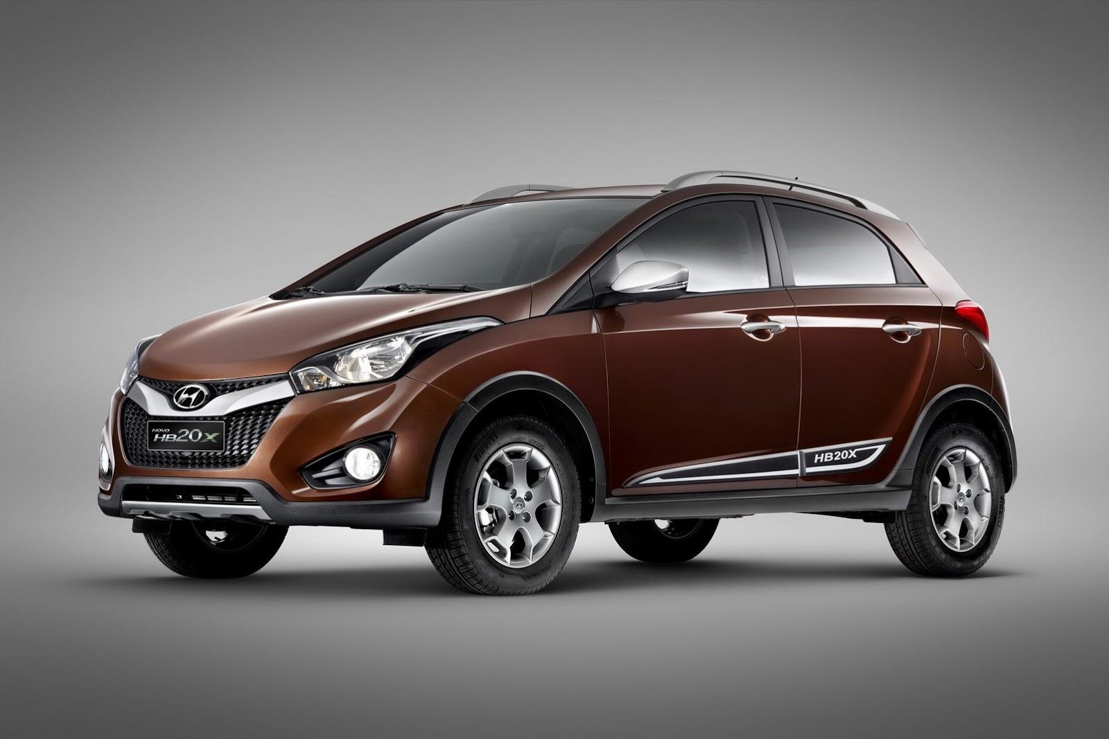 Hyundai-HB20X