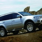 Mitsubishi Pajero Sport gets a Price Cut of Almost INR 2 Lakhs