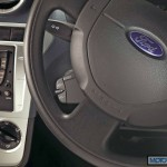 New Figo steering mounted controls