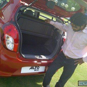 New Maruti Suzuki Alto 800 (1)