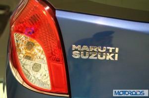 Maruti Suzuki New Alto 800 (19)