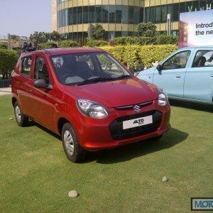 New Maruti Suzuki Alto 800 (2)