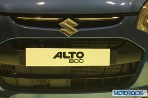 Maruti Suzuki New Alto 800 (3)