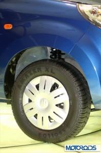 Maruti Suzuki New Alto 800 (1)