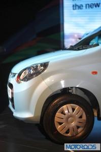 Maruti Suzuki New Alto 800 (32)