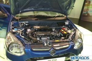 Maruti Suzuki New Alto 800 (30)