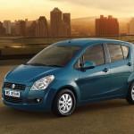 Maruti Suzuki Ritz Facelift now available in petrol variant