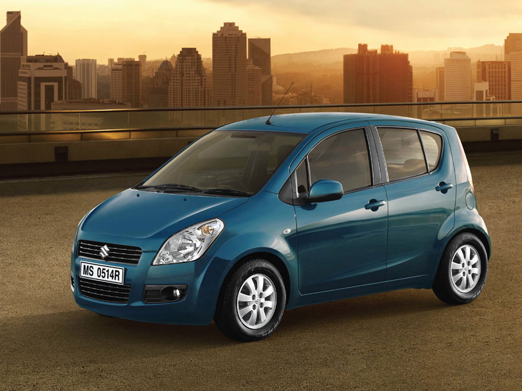 Maruti Suzuki Ritz Facelift now available in petrol variant