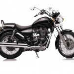 New Royal Enfield Thunderbird 350 Launched @ INR 1.43 Lakhs