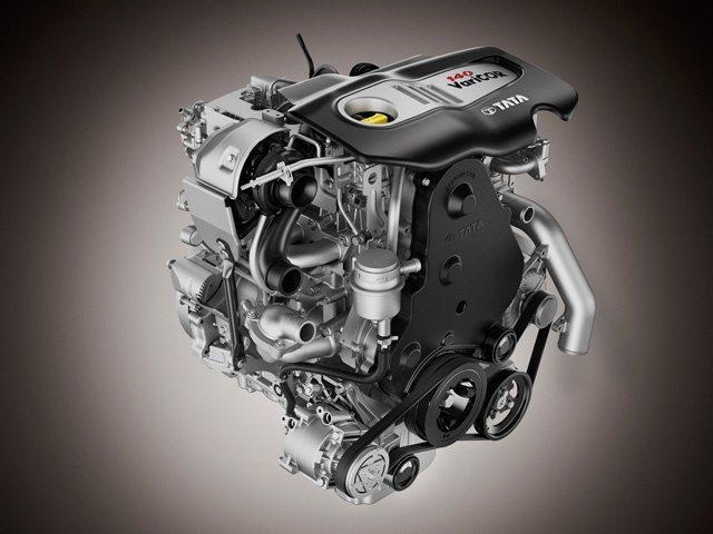 Safari-Varicor-engine