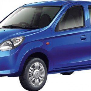 New 2013 Maruti Suzuki Alto 800 Launched At Rs 2 44 Lakh