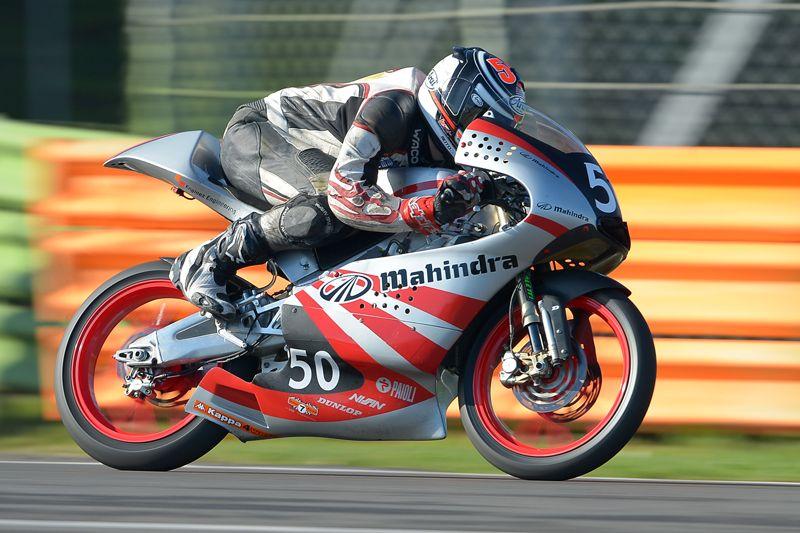 Trautmann-Vallelunga-race