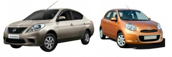 nissan-micra-and-sunny
