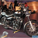 Royal Enfield Thunderbird 500 Launched @ INR 1.82 Lakhs