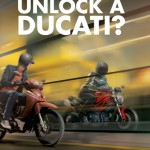 One lucky Shell Advance user will 'Unlock a Ducati' Monster 795′